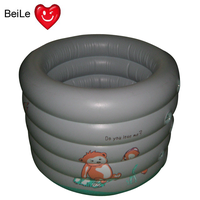 Hot selling customized 1 person inflatable tubs