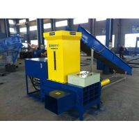 Wood Shaving Baler with UK Brand