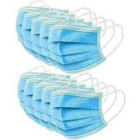 250PCS Personal Health Pollen Face-mask Breathable For men and women thumbnail image