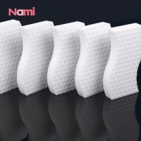 Black Foam Melamine Foam Magic Eraser Polishing Sponge Magic Nano Sponge thumbnail image