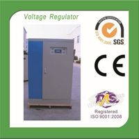 200KVA large power voltage regulator for equipment power stabilize thumbnail image