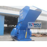 TL BV approved steel scrap crusher machine scrap metal crusher machine