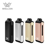 WellonTech Very excited to announce the arrival of Ripple Pod Kit