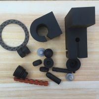 Automotive Molded Rubber Parts Manufacturer Auto Rubber Parts Rubber Components Supplier China thumbnail image