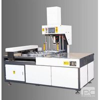 paper card waste removing machine