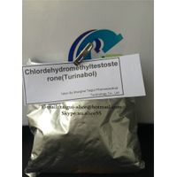 Turinabol Steroid 4-Chlorodehydromethyltestosterone Muscle Building Steroids 2446-23-3 health with O