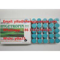 HGH Hygetropin 200iu Kit 8iu/vial 25vials/kit HYGETROPIN high purity safe delivery Wickr: yilia23 thumbnail image