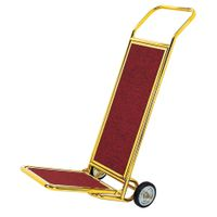 Hotel Luggage Trolley, Hotel Luggage Carts, Hotel Bellman Carts, Hotel Bellman Trolley, Hotel Luggag thumbnail image
