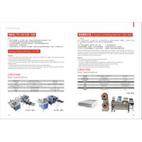 Double Staion & Double Coil Binding Machine
