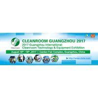 CleanroomGuangzhou2017