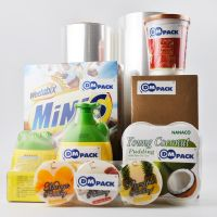 High Performance polyolefin shrink wrap film quality Chinese products