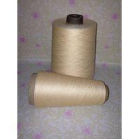 soy yarn in bleach soy fiber thumbnail image