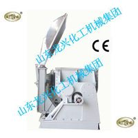 double sigma mixer with screw extruder
