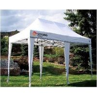 flame resistant tent fabric