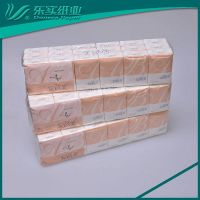 OEM Pocket Tissue/Handkerchief Paper
