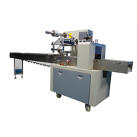 GZX250 Automatic Horizontal Packing Machine