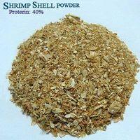 Dried shrimp shell thumbnail image