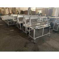 pp machine automatic cutting machine