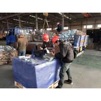 punching steel spare parts for solar brackets