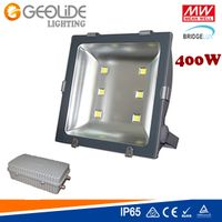LED Flood Lighting Quality 400W Outdoor LED Floodlight for Park with Ce