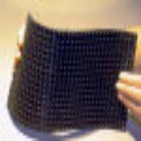flexible led display board ,1 side led pcb ,1 layer pcb for led