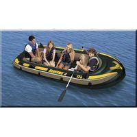 Intex SeaHawk boat 68350 thumbnail image