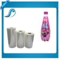 China Supplier PET Shrink Film With Good Quality