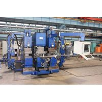 High precision CNC cold bending machine