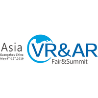 2019 Asia VR&AR Fair&Summit (VR&AR Fair 2019)