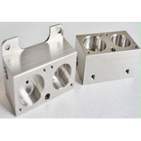 CNC machining part aluminum 7075 anodized part CNC machined part thumbnail image