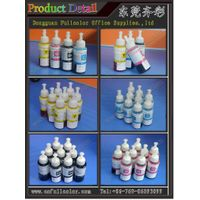 T6721 - T6724 4 Colors Refill Inkjet Dye Based Ink for Epson L558 / L565 / L551 Desktop Printer