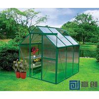 Polycarbonate Greenhouse Panels thumbnail image