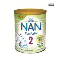 Nestle NAN 2 COMFORTIS 800g