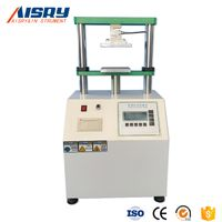 High Quality Paper Tube Machine Price Compressive Strength Testing Equipment thumbnail image