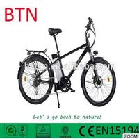 EN15194 new model 250w electric folding bicycle