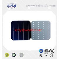 156mm Mono solar cells with 4bb for sale thumbnail image