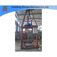 Concrete/Cement Tube/Pipe Making Machine thumbnail image