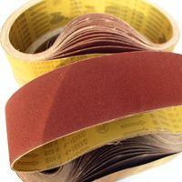 Abrasive Belt 915 imported zirconium corundum belt for wholesale belt conveyor thumbnail image
