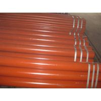 seamless carbon steel pipe thumbnail image