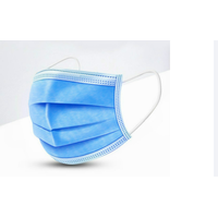 Factory Manufacture Disposable Medical Surgical Face Mask