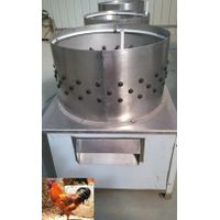 chicken duck poulry processing slaughtering equipment