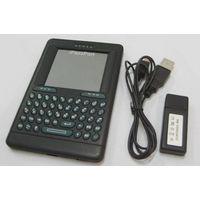 mini wireless handheld pc keyboard