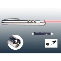 LP-001  Wireless USB Word PowerPoint Presenter RC Laser Pointer