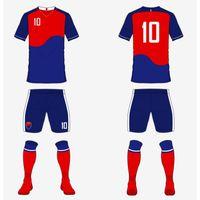 SoccerBall/ FootBall Team uniform