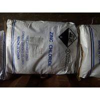 zinc chloride thumbnail image