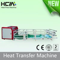 HCM high-technology first-class new roller heat transfer machine