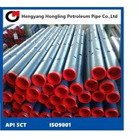 High Quality Perforating Gun Factory Hongling Multi Perforating Gun for Oil and Gas Production