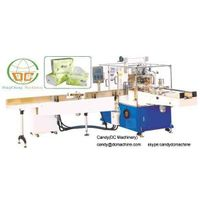 Facial Tissue Packaging Machinery (DC-FT-SPM1)