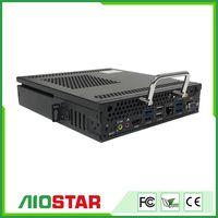 PC Mini computer support Skylake Core1151 LGA I3 I5 I7 CPU thumbnail image
