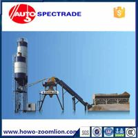 Batching Plants Zoomlion HZS60P